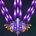 Galaxy Sky Shooter icon