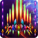 Galaxy Attack : Space Shooter icon