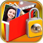 Hide Photo & Videos - Private Pictures Vault icon