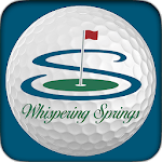 Whispering Springs Golf Club icon