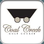 Coal Creek Golf Course - CO icon