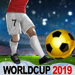 Global Football League for pc icon