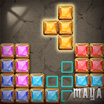 Maya Block Puzzle icon