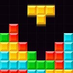 Brick Retro : Puzzle Classic for pc icon