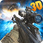Alien Enemy Shooter Strike 3D icon