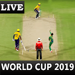 Live Cricket World Cup Stream 2019 ; Live Cricket icon
