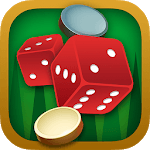 Backgammon Club icon