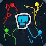 ragdoll.io - New Stickman warriors episode icon