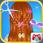 Princess Valentine Hair Style icon