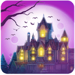 Mystery Manor: hidden objects icon