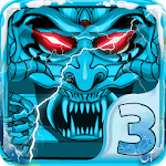 Temple Final Run 3 icon