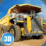 🚍 Big Machines Simulator 3D icon