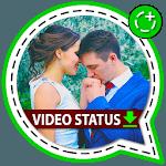 Whtsapp Status Saver: Video & Image Downloader icon