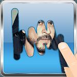 من في الصورة  لعبة مسلية icon
