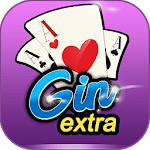 Gin Rummy Extra - GinRummy Plus Classic Card Games icon
