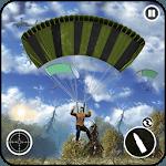 Free Fire Squad Survivor :Modern battleground 2k18 APK icon