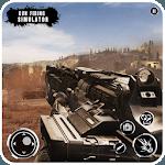 Gun Game Simulator: Fire Free – Shooting Game 2k18 icon
