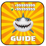 Tips For Hungry Shark Evolution icon