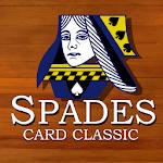 Spades Card Classic icon