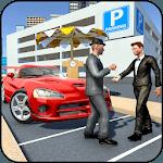 Real Car Parking &  Driving School Simulator icon