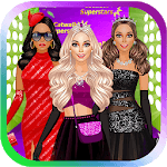 Catwalk Superstars - Fashion Show Makeover icon