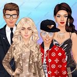 Superstar Family - Celebrity Fashion icon
