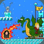 🍄 Games of Throlls - Super Adventure icon