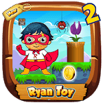 Ryan Run Game toy adventures 2019 icon