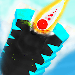 Stack Ball 3D - Helix blast Jump Ball icon
