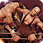 Wrestle Smash : Wrestling Game & Fighting icon