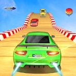 Ramp Car Stunts 2019 icon