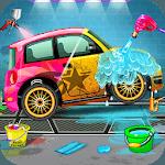 Car Mechanic Station: Free Games icon