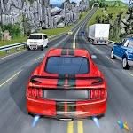 Racing Ferocity 3D: Endless icon