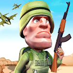 World War 2 Tower Defense Game for pc icon