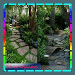 garden designer icon