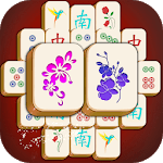 Mahjong Flower 2019 icon