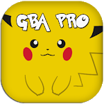 GBA+ Pro Emulator Games (easyROM) icon