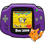 GBoy - GBA Emulator For Retro Games icon