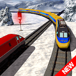 Train Simulator 2019 icon
