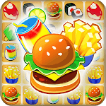 🚜 Food Truck: Match 3 Game Free icon