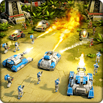 Art of War 3: PvP RTS modern warfare strategy game icon