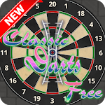 New Classic Dart 3D 2019 Free for pc icon