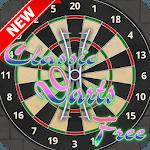 New Classic Dart 3D 2019 Free APK icon