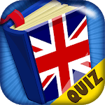 English Trivia Quiz Game General Knowledge Quiz UK icon