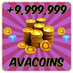 Free Avacoins Tips & Tricks - How to get Avacoins icon