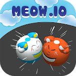 Meow.io - Cat Fighter for pc icon