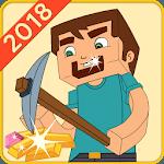 Gold Rush Miner - Gold Prospectors icon