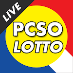 PCSO Lotto Results icon