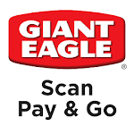 Giant Eagle Scan Pay & Go icon