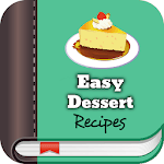 Easy Dessert Recipes icon